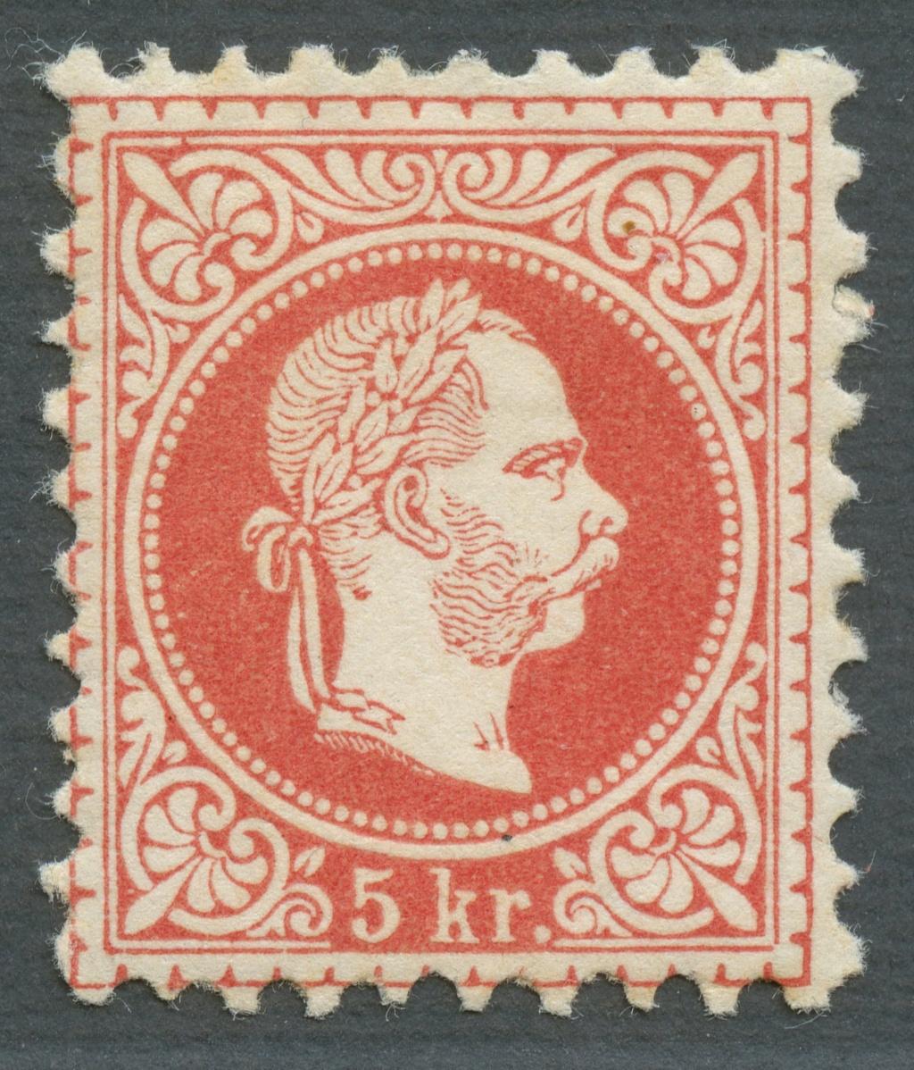 Nachtrag - Freimarken-Ausgabe 1867 : Kopfbildnis Kaiser Franz Joseph I - Seite 22 Ank_3711