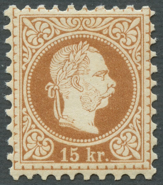 Nachtrag - Freimarken-Ausgabe 1867 : Kopfbildnis Kaiser Franz Joseph I - Seite 22 Ank_3911