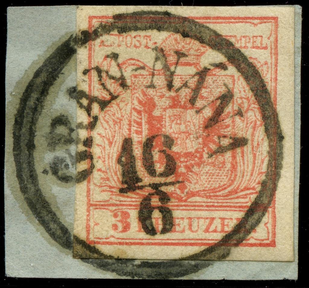 Die erste Österreichische Ausgabe 1850 - Seite 23 Ank_3_10