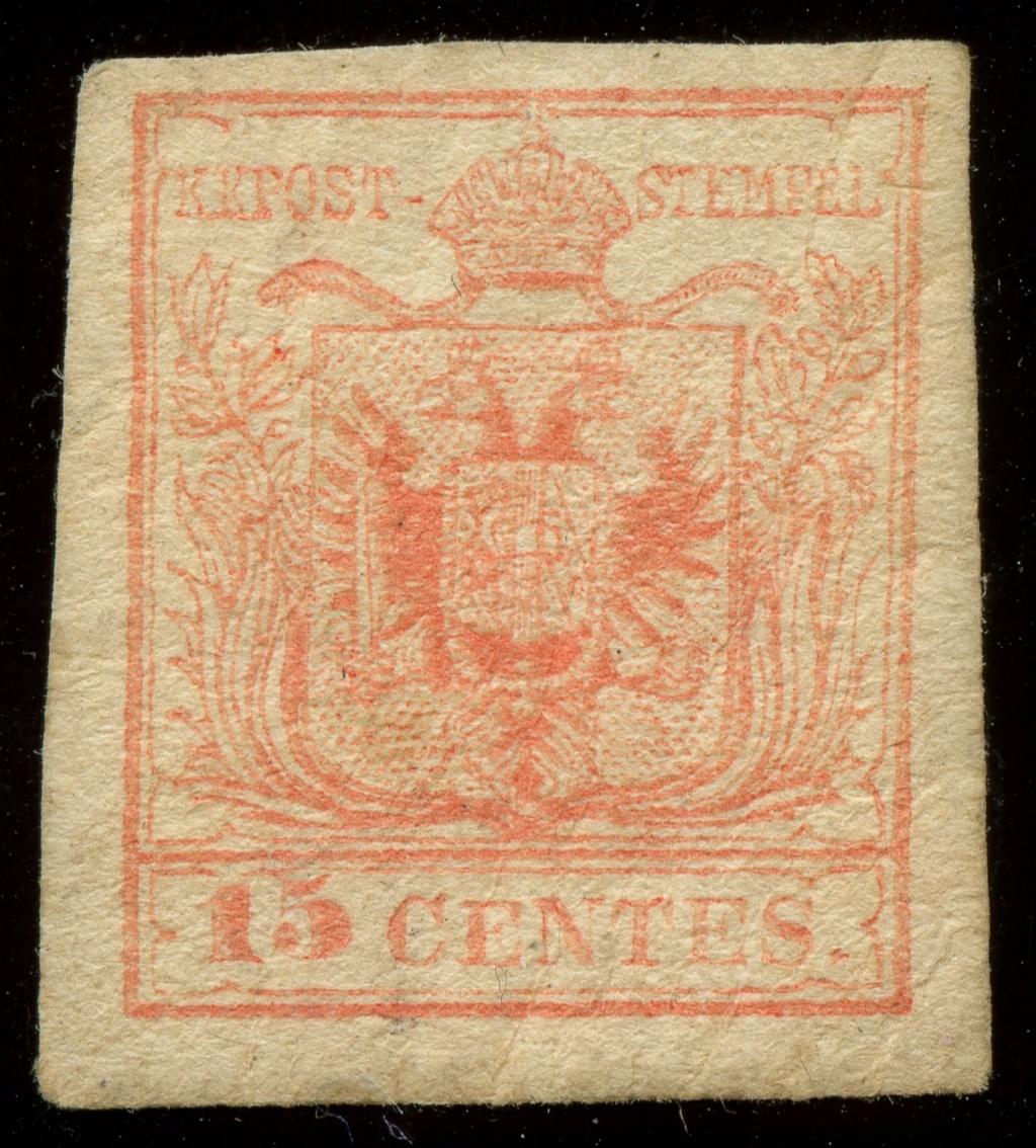 Lombardei - Venetien 1850 - 1858 - Seite 6 Ank_lv13