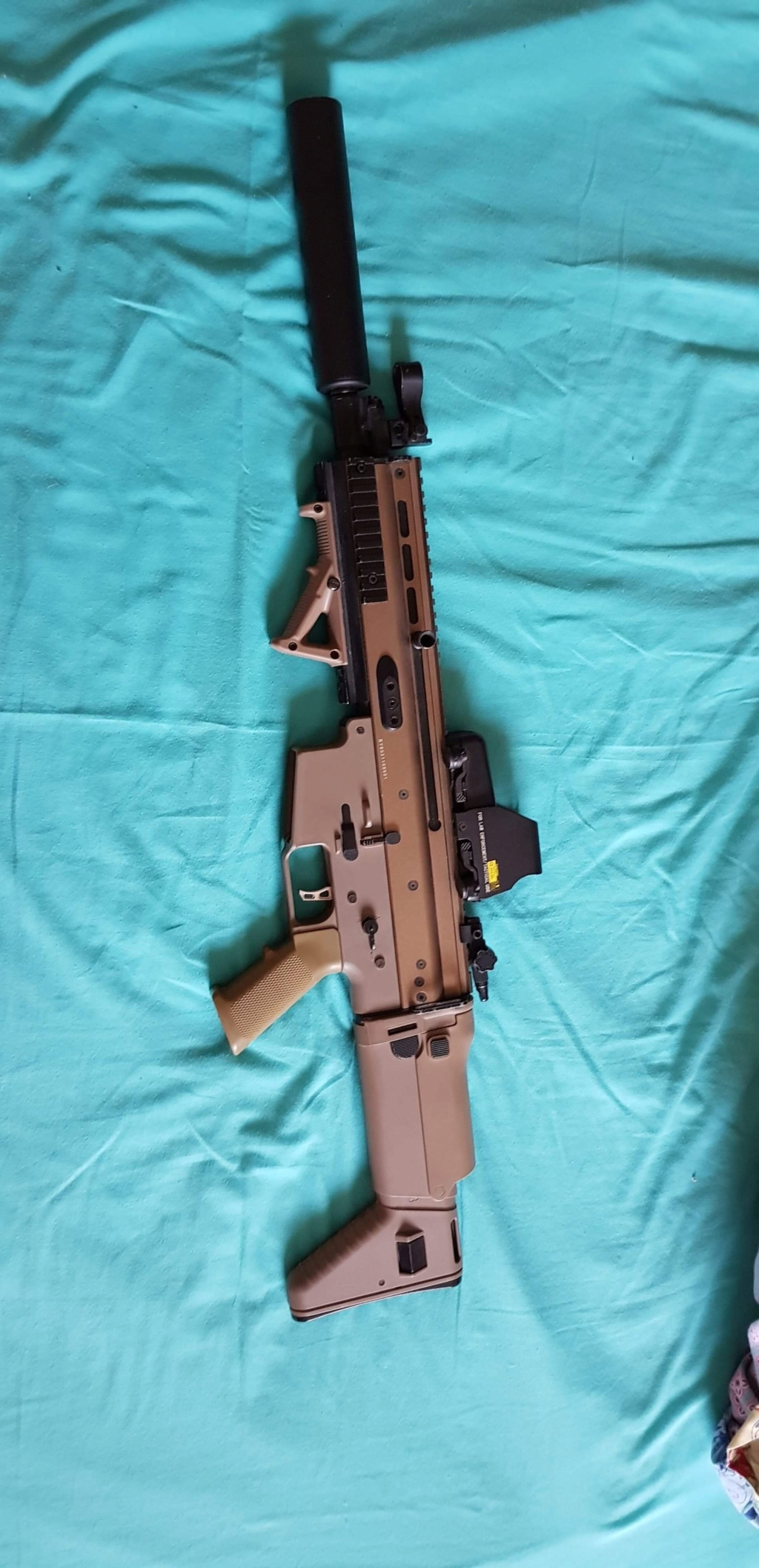 Scar l dboy full upgrader  61a2b210