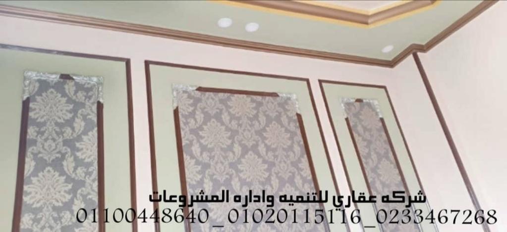 تصميمات فلل (شركه عقاري للتنميه واداره المشروعات)01020115116  Thumbn35