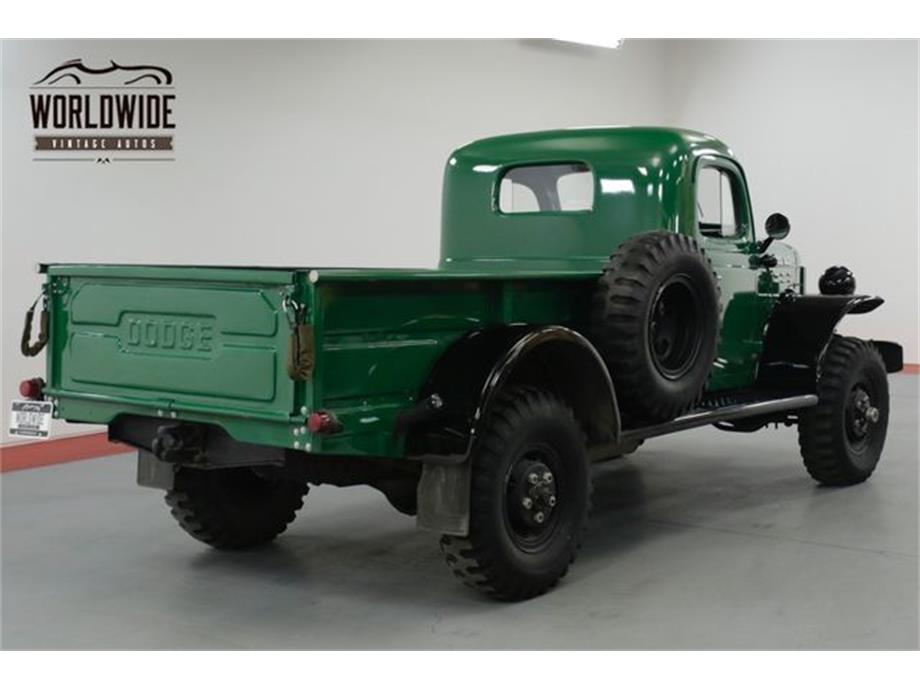 Dodge power wagon - Page 10 15482611