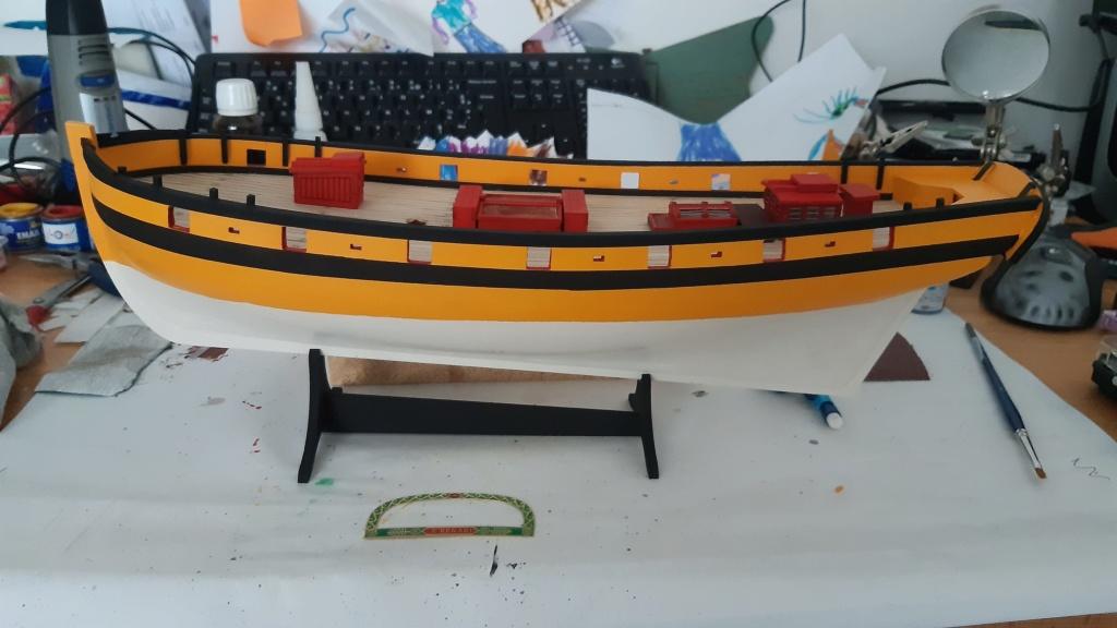 Maquette de bateaux  20200329