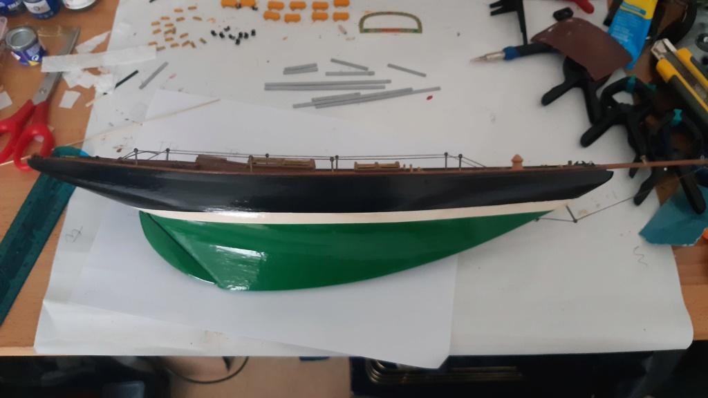 Maquette de bateaux  20200332
