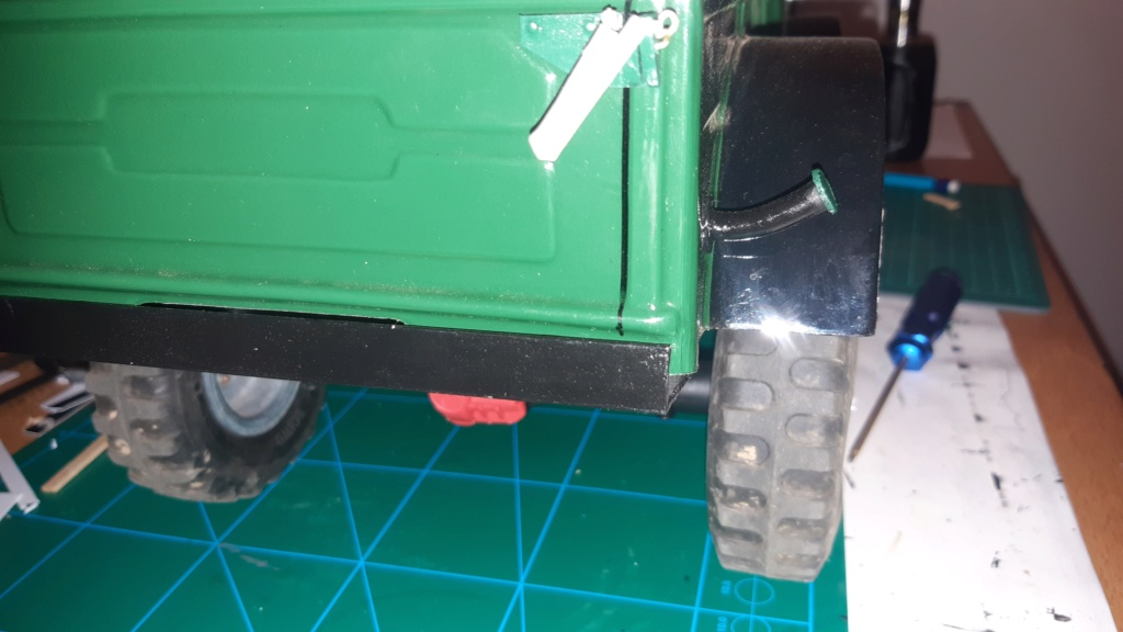 Dodge power wagon - Page 10 20200591