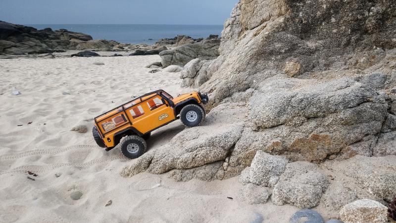 Spot 29 plage de Portez à Locmaria Plouzané en Bretagne Dsc_0610