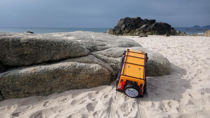 Spot 29 plage de Portez à Locmaria Plouzané en Bretagne Dsc_0611