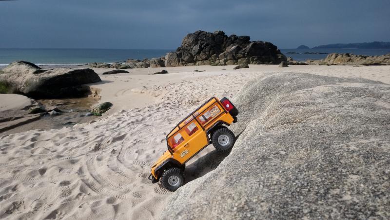 Spot 29 plage de Portez à Locmaria Plouzané en Bretagne Dsc_0613