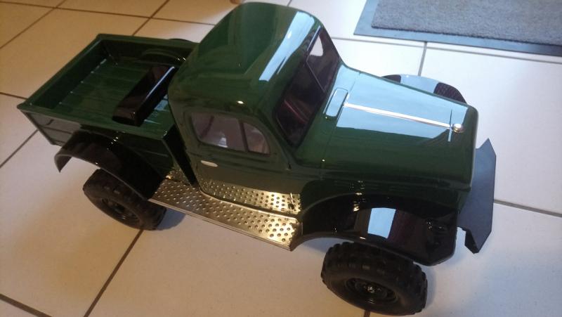 Dodge power wagon Dsc_1231