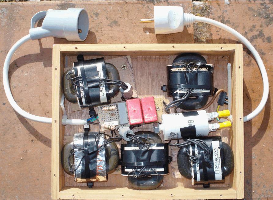 A quoi ressemble un filtre secteur? Filtre11
