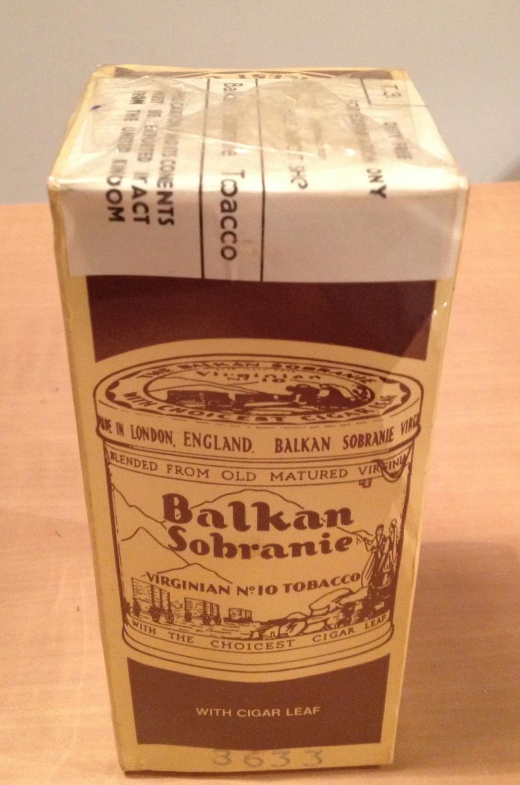 Boîte en carton!  Balkan10