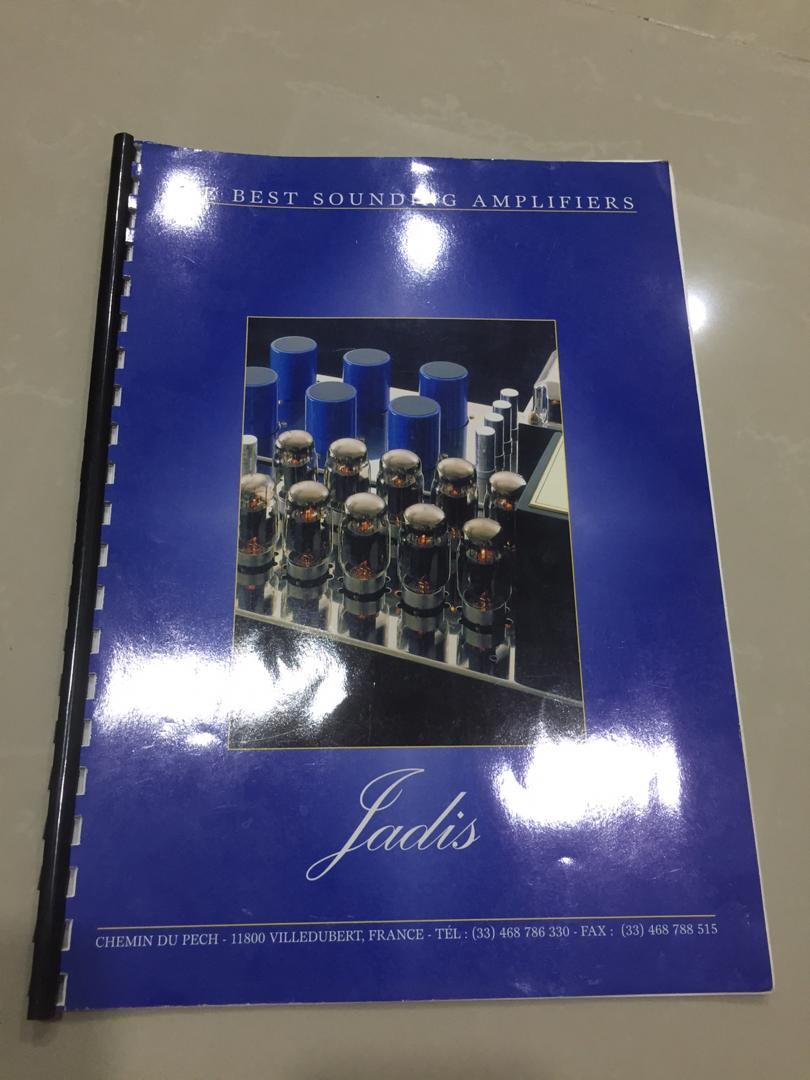 Jadis Ja30 Mono Block Power Amp Img-2027