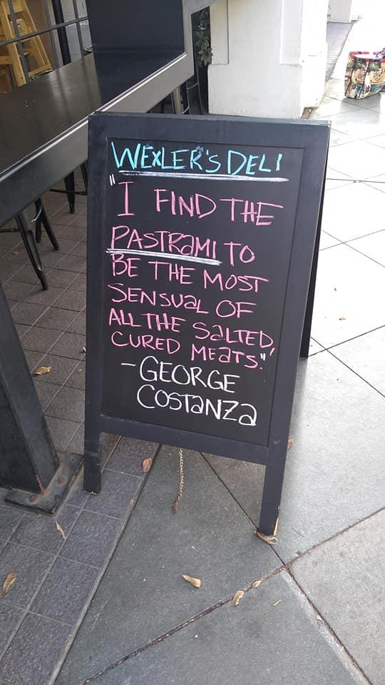 George Costanza era el puto amo - Página 8 75653210