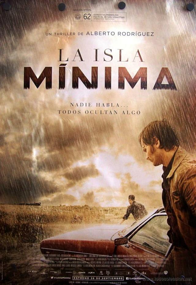 Últimas películas que has visto (las votaciones de la liga en el primer post) - Página 20 La_isl10