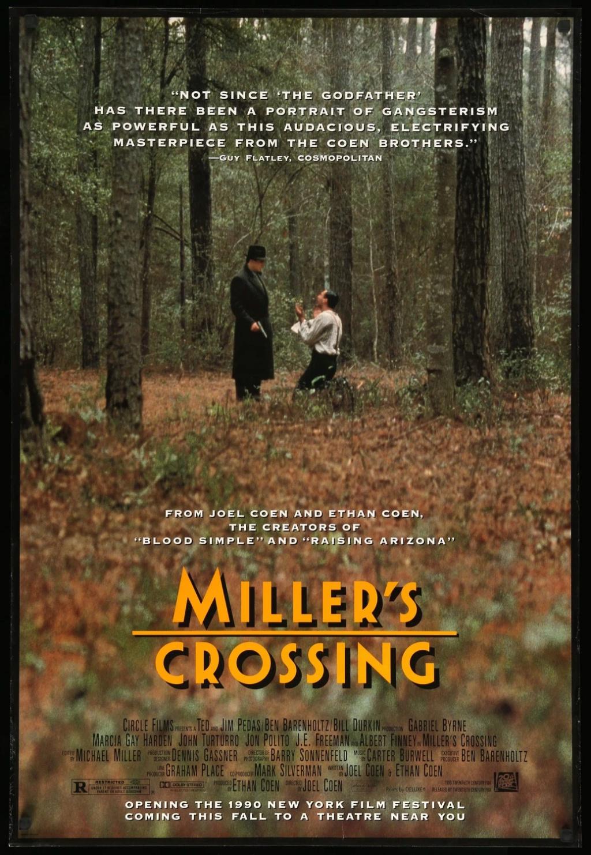 Últimas películas que has visto (las votaciones de la liga en el primer post) - Página 20 Miller11