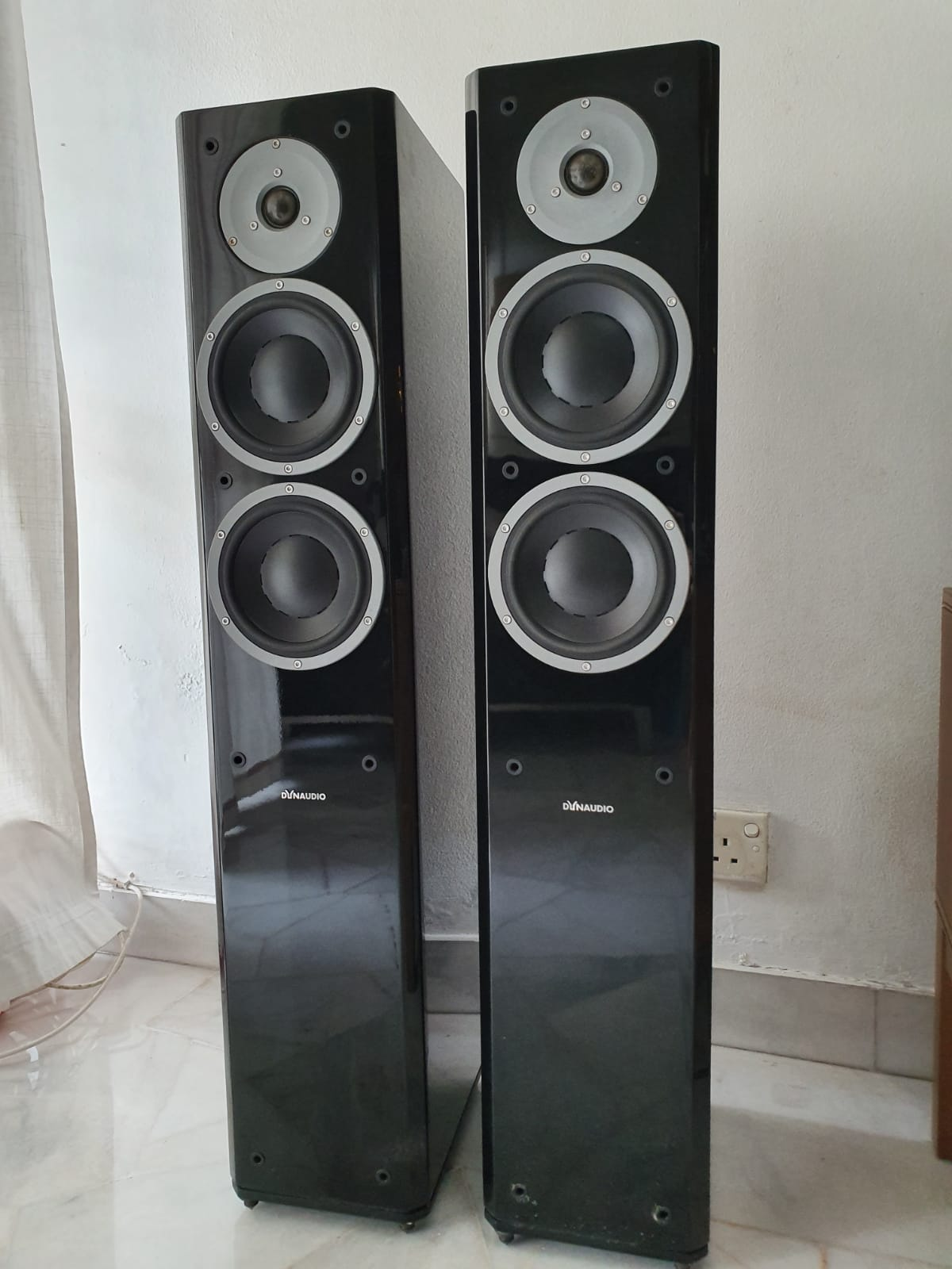 Dynaudio Focus 260 B5be0412