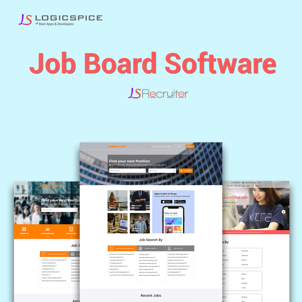job board software Job_po10