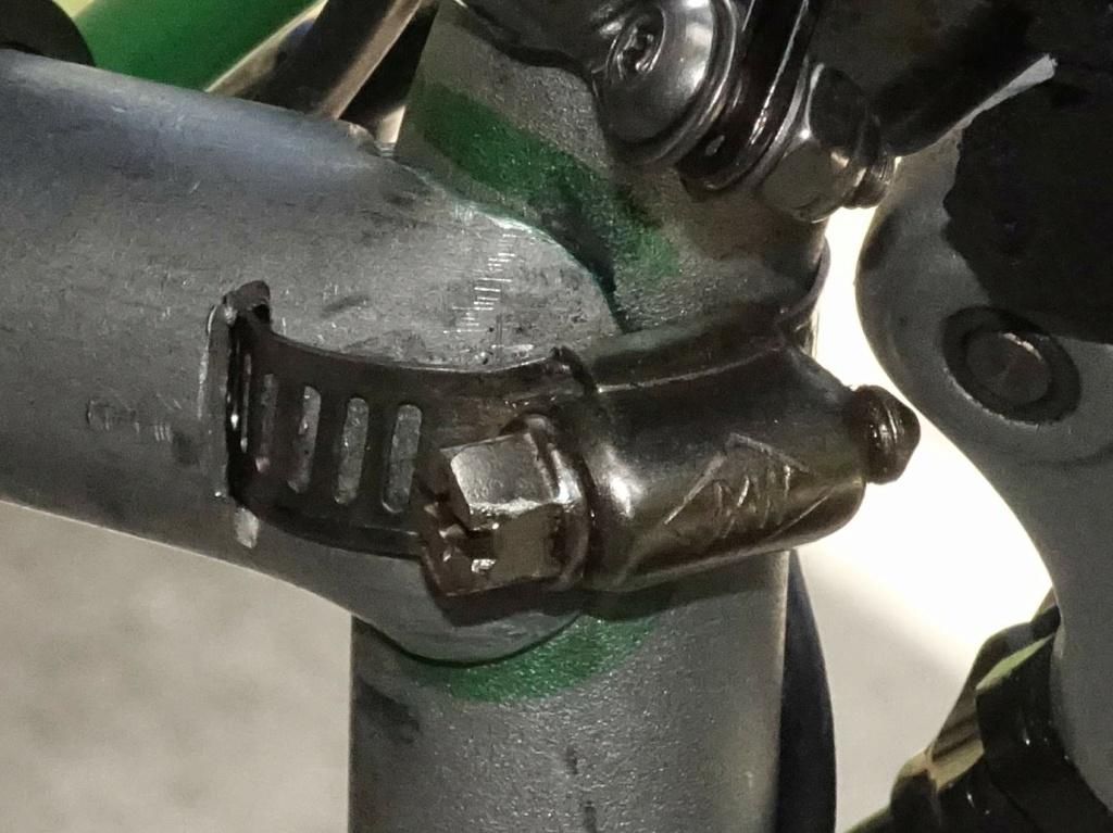 Crossbar pour le guidon Detail10
