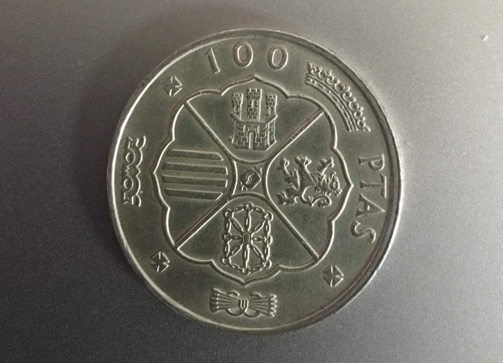 100 pesetas 1966 (*19-66). Estado Español. Opinión A1945010
