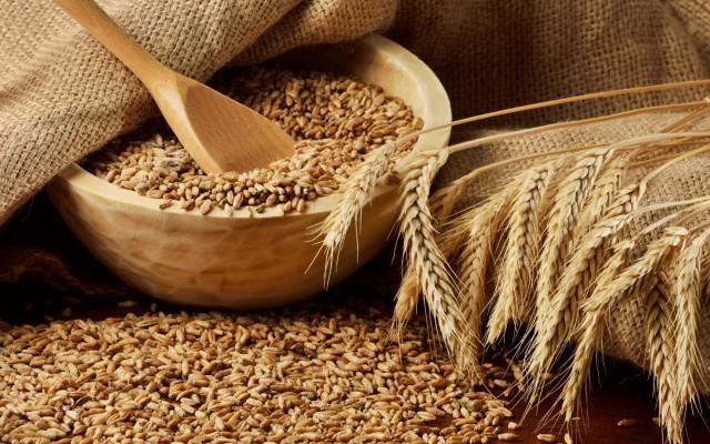 Зерно, Рис - плодородие, возрождение, божественный дар жизни, любовная магия. 6448c310