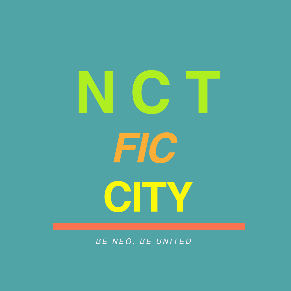 NCT FICTION WORLD