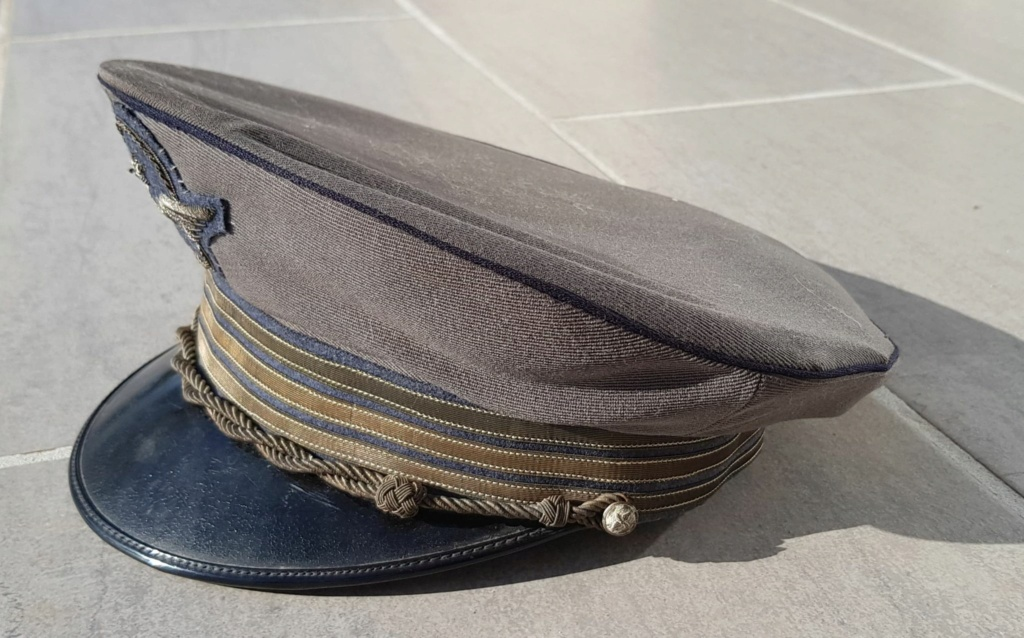 casquette aviantion 16674010