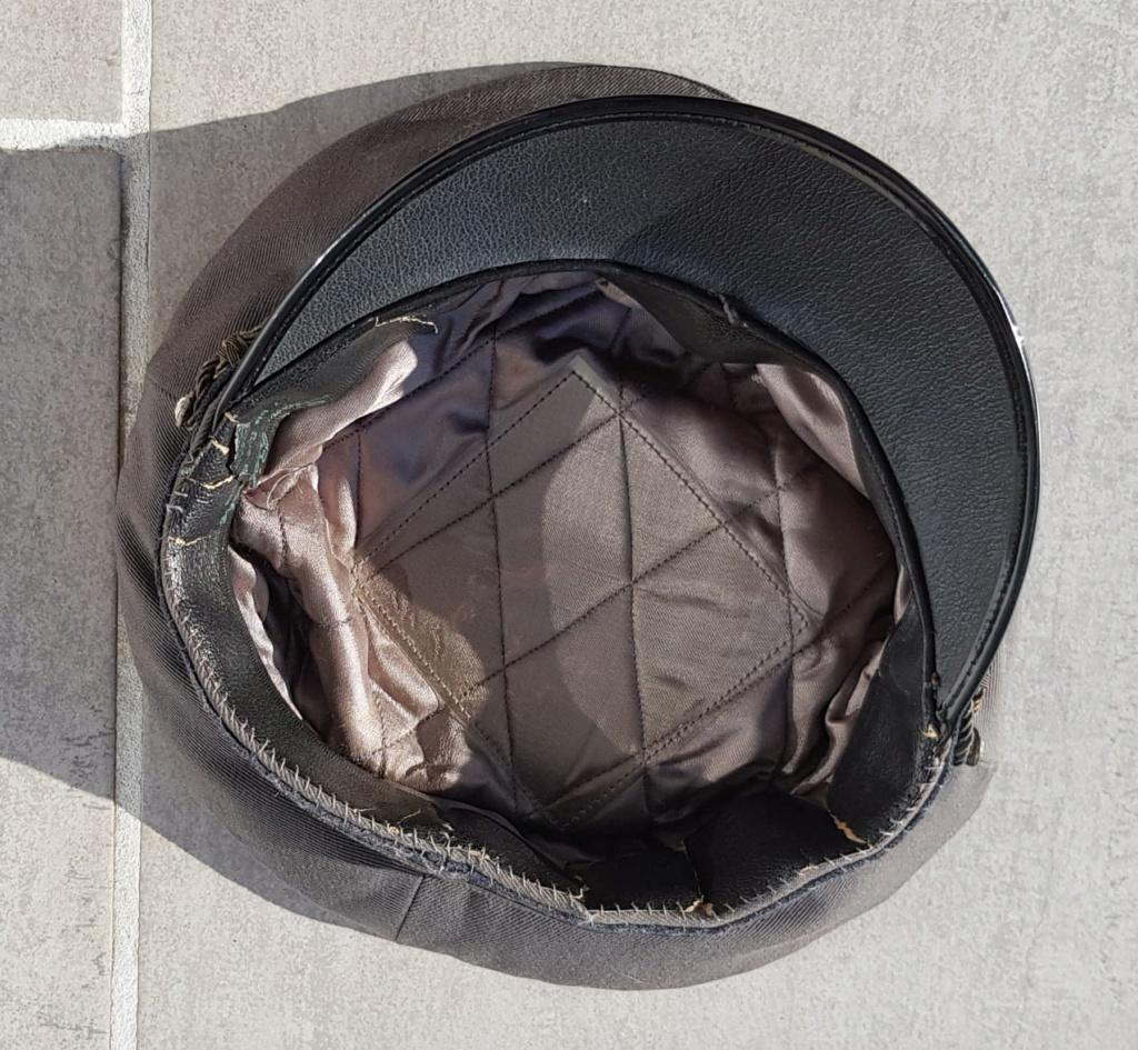 casquette aviantion 16676510