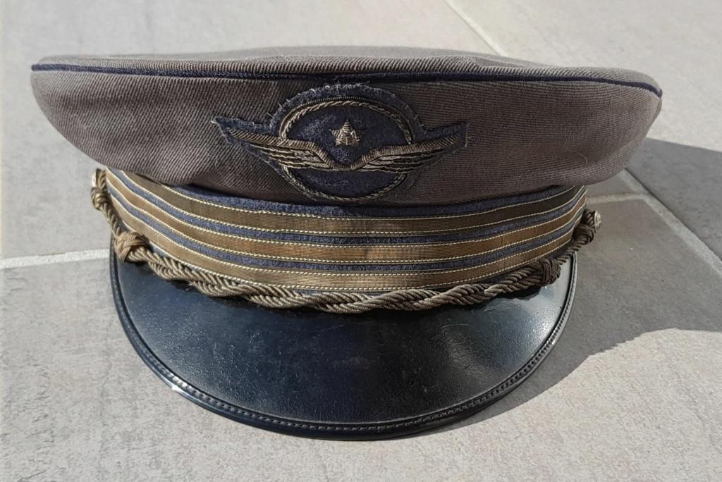 casquette aviantion 16698810