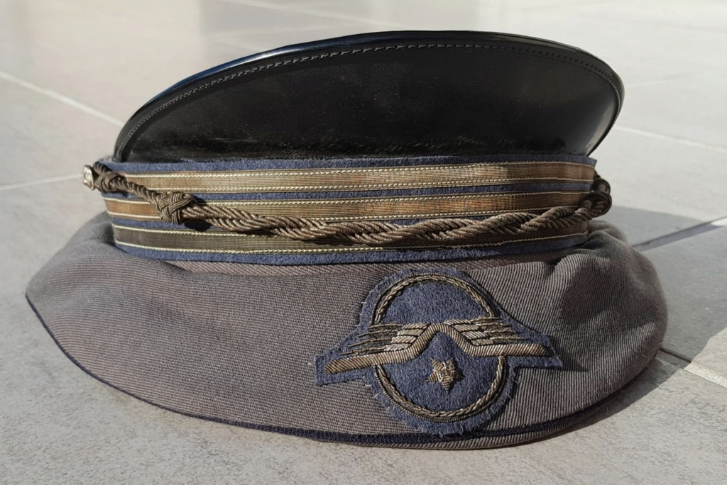 casquette aviantion 16714710