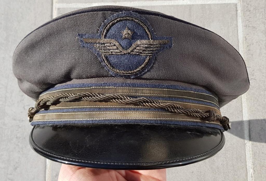 casquette aviantion 16742210