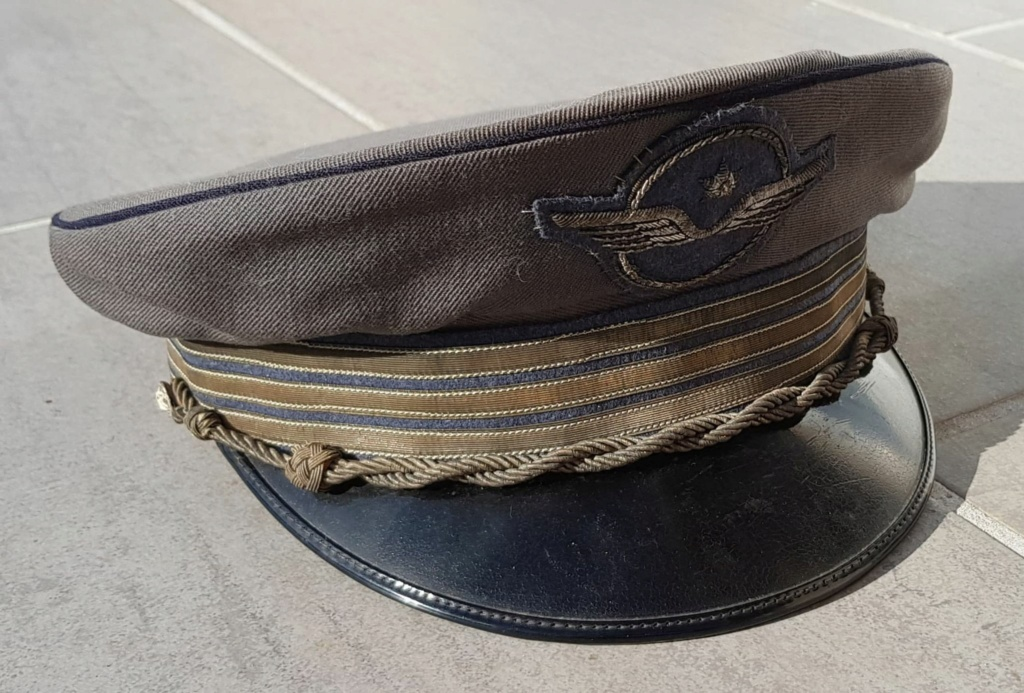 casquette aviantion 16747210