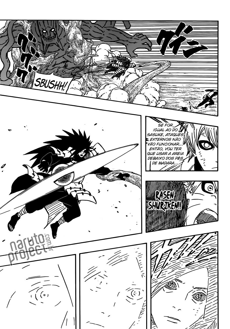 Gaara (Quarta Guerra Ninja) vs Deidara 13_1_w10
