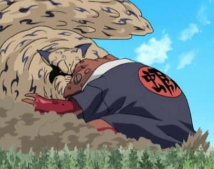 Sakura e Tsunade são mais fortes do que as Bijuus? - Página 3 Images27