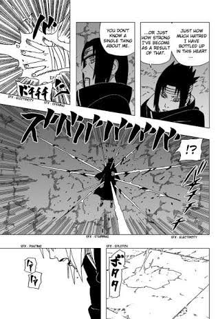 Sasuke (guerra) conseguiria sair do Pântano(yomi numa) do Jiraya com chidori? Images74