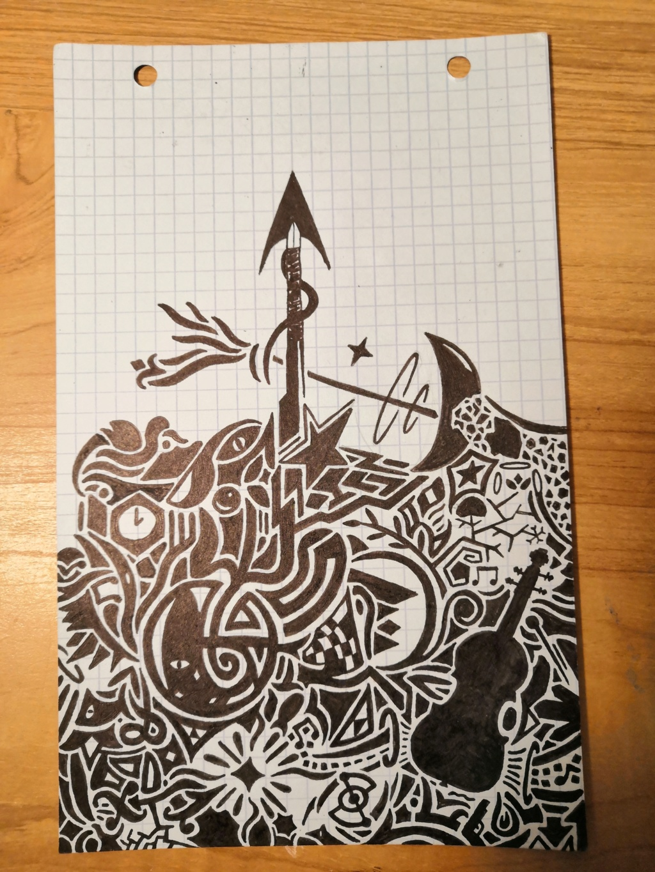 Postez vos dessins ! Img_2011