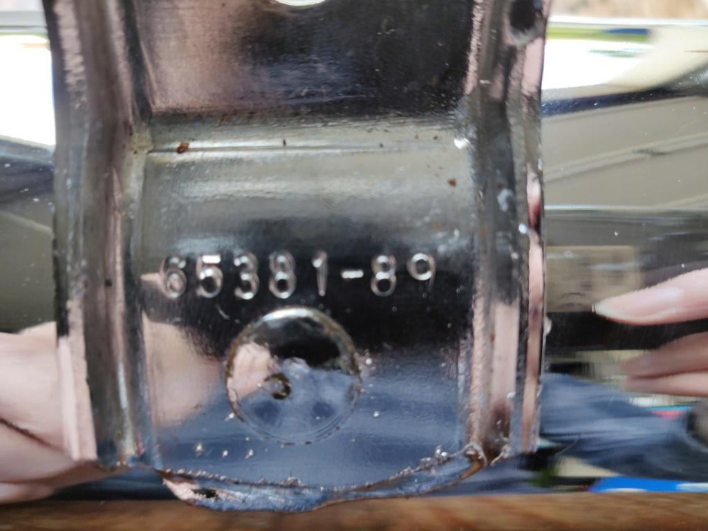 Pots d'échappements Harley-Davidson Softail 1340 Fishtail Photo610