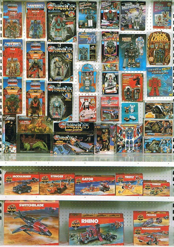 photos de magasins de jouets Monopr10