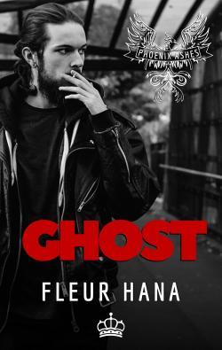 Phoenix Ashes - Tome 2 : Ghost de Fleur Hana Cvt_gh10
