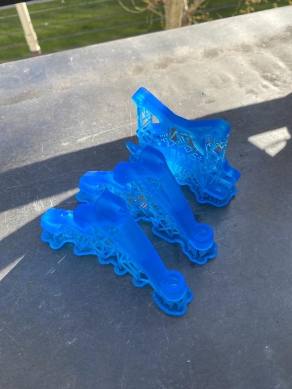 BAJA 5B 3D PRINTER Image10