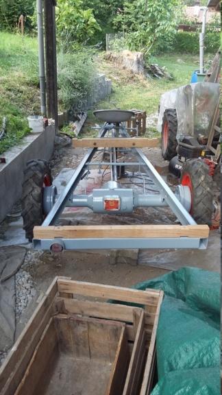 Restauration: Mon Rapid Spezial! 20200615