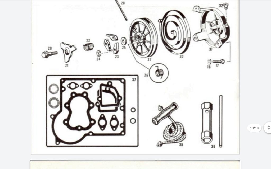 Pp2x - Rénovation PP2X avec moteur MAG 1029 Screen12