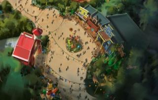 [News] Extension du Parc Walt Disney Studios avec nouvelles zones autour d'un lac (2020-2025) - Page 40 20200511