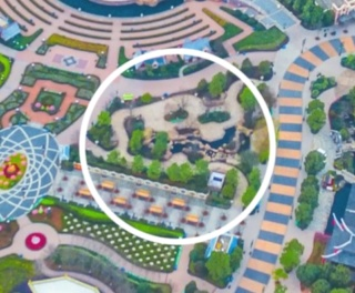 Extension du Parc Walt Disney Studios avec nouvelles zones autour d'un lac (2022-2025) - Page 2 20200512