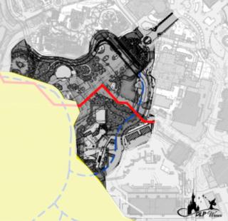 [News] Extension du Parc Walt Disney Studios avec nouvelles zones autour d'un lac (2020-2025) - Page 40 D8s5ed10