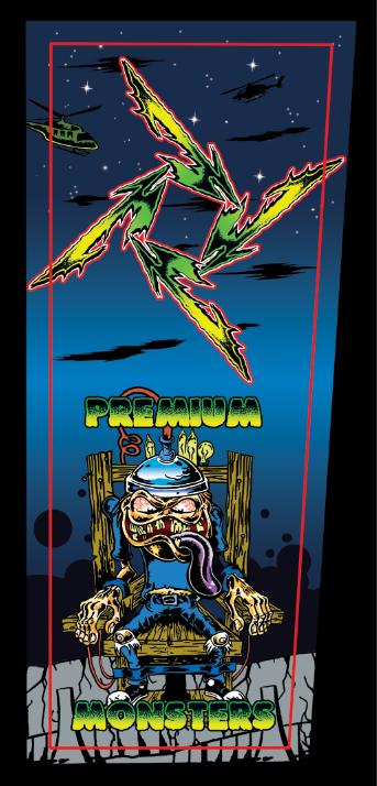 [WIP 95%] Pincab 4K Metallica Premium Monsters - 40''/28''/pin2dmd - Page 2 710