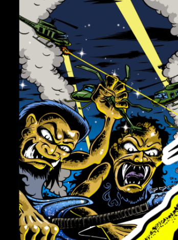 [WIP 95%] Pincab 4K Metallica Premium Monsters - 40''/28''/pin2dmd - Page 2 Loin110
