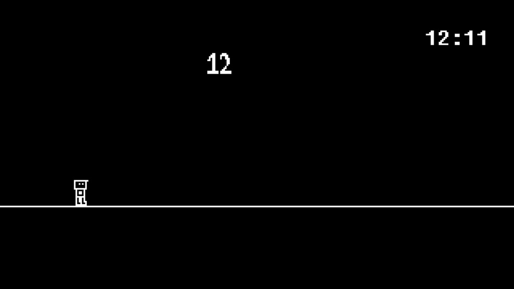[JAM-GM8] 12h Screen10