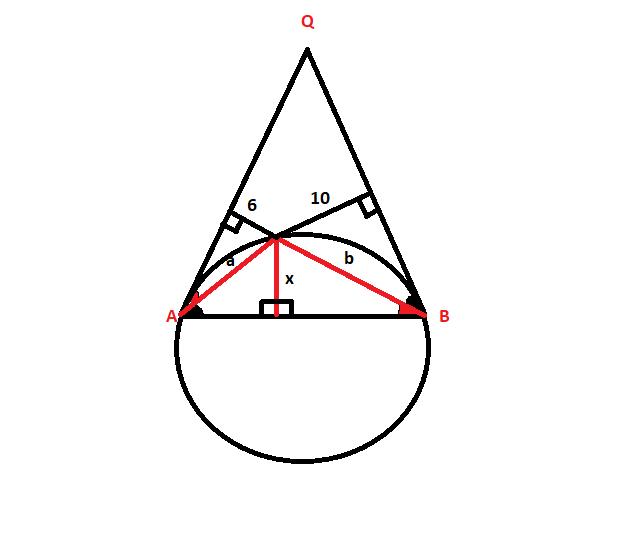 Desafio Matemática(9.1.3): Geometria Plana Semelh10