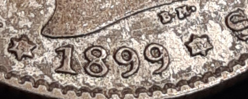 1 peseta 1899, variante ¿1-*18*? 4-zoom10